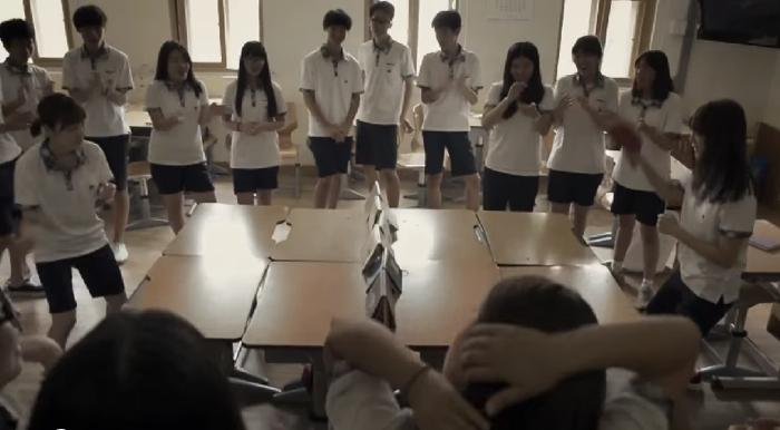 Nike ออกโฆษณาใหม่ชวนวัยทีนเกาหลีออกกำลังกายอย่างครีเอทีฟ
