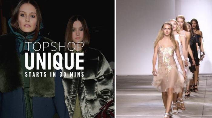 TOPSHOP เปิดตัวคอลเล็กชั่นเสื้อผ้าใหม่ ชวนช่างภาพ Instragram มาถ่ายรูปให้คนกดซื้อสินค้าเรียลไทม์ผ่านเว็บ