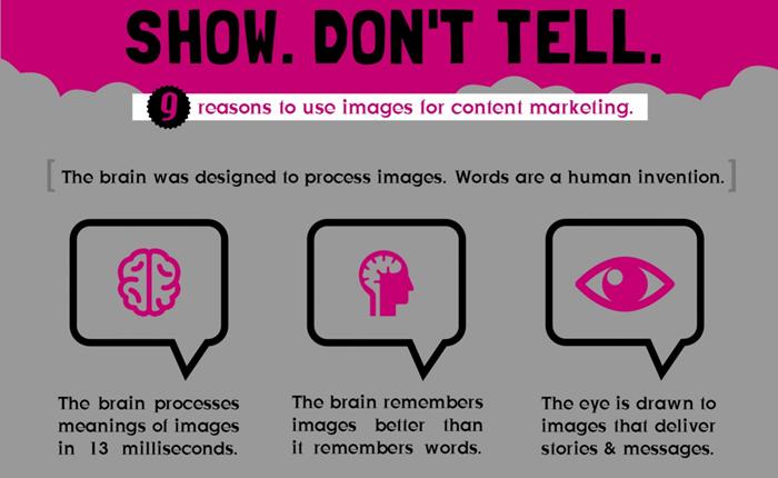 [infographic] 9 เหตุผลที่รูปภาพช่วยเพิ่มยอด engagement บนโซเชียลมีเดียให้คุณ