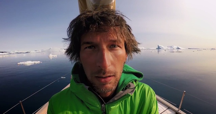 GoPro ชวนคุณออกไปหากำไรชีวิตด้วยคลิปเที่ยวรอบโลกคุณภาพ 4K