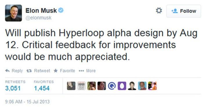 MuskTweet