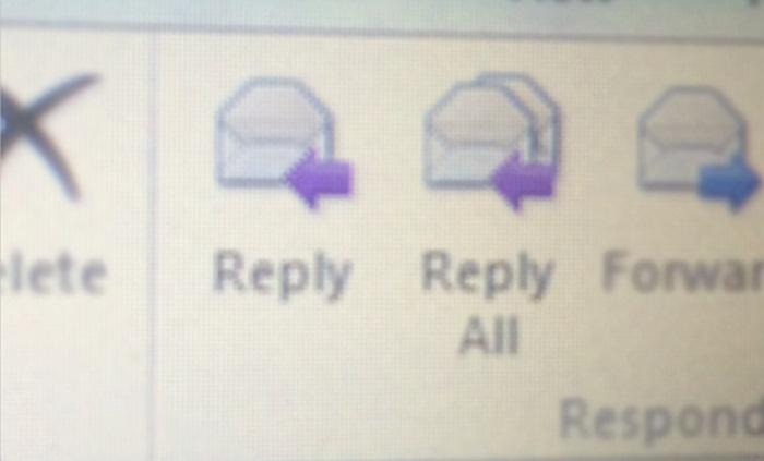 6 กฏเหล็กที่คุณต้องนึกถึงระหว่างโต้ตอบทางอีเมล์