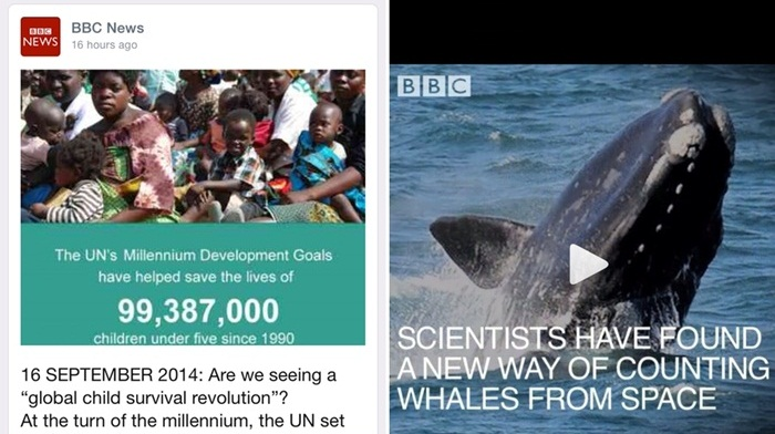 BBC ลุยสร้าง official account บน Line-เปิดตัว 11 ประเทศนำร่อง