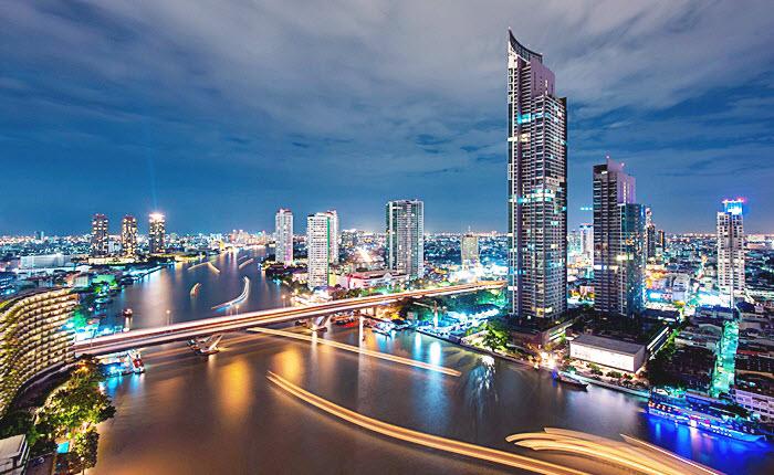 คอนโด 3 โครงการใหม่…ภายใต้มนต์เสน่ห์แห่งเมืองกรุง
