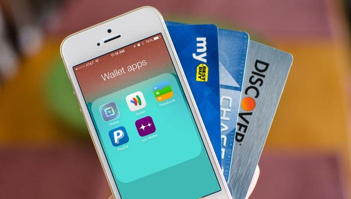 Apple ร่วมมือกับ Visa, Mastercard, AmEx ใช้ NFC ช่วยชำระเงิน iPhone 6