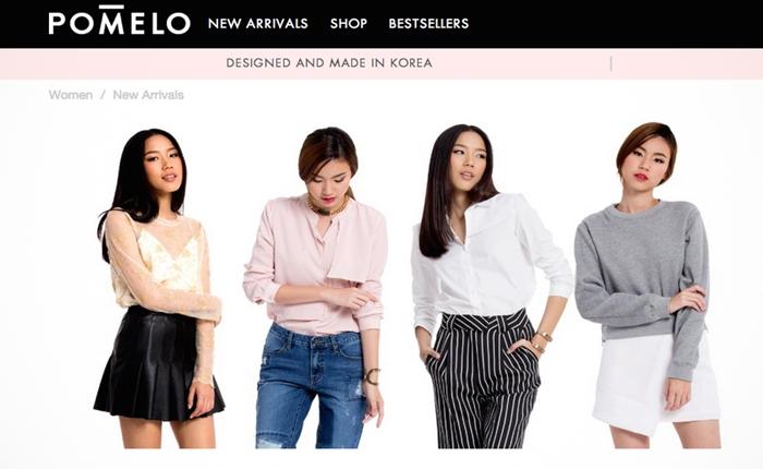 """""""Pomelo"""" เพิ่มเงินลงทุน 1.6 ล้าน น่าจับตา Startups มาแรงใน Southeast Asia"""