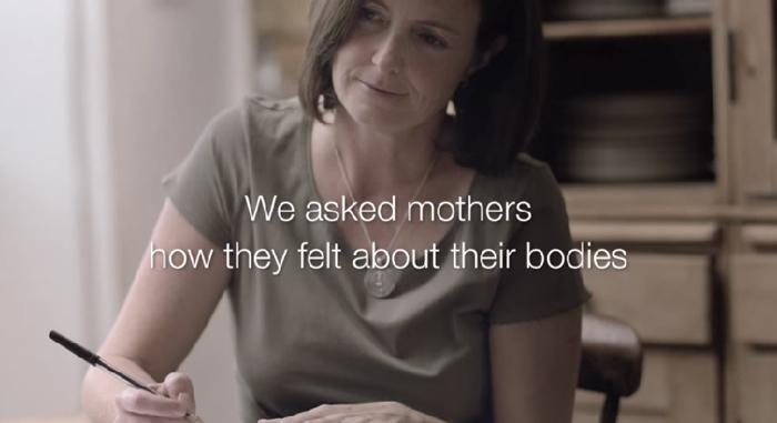 โฆษณาใหม่ Dove ย้ำคุณแม่ว่าความไม่มั่นใจในตัวเองนั้นส่งผลถึงลูกๆ ด้วย