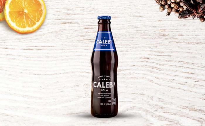 Pepsi ออกเครื่องดื่มโคล่าใหม่ Caleb's Kola เอาใจวัยทีนสไตล์วินเทจที่เน้นสุขภาพ