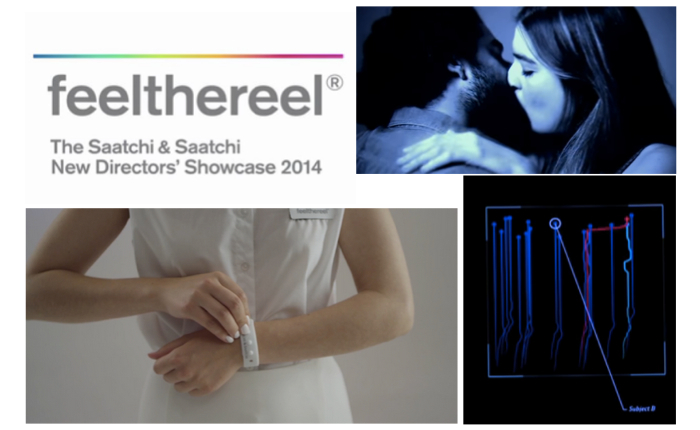 Saatchi & Saatchi โชว์สายรัดข้อมือวัดความรู้สึกผู้ชมโฆษณาแบบเรียลไทม์