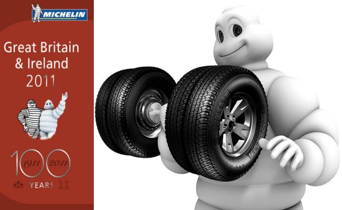 ทำไมแบรนด์ขายยางอย่าง Michelin ถึงต้องมาจัดอันดับร้านอาหาร ที่แท้คือแผนการตลาดสุดแยบยล!