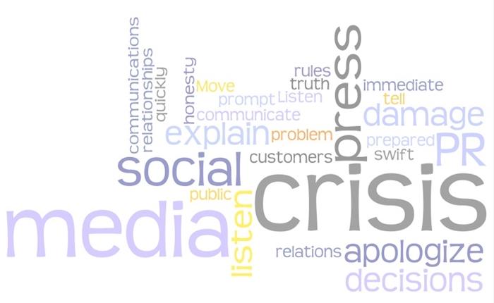 เฟลชแมน ฮิลลาร์ด แนะองค์กรปรับแผนบริหารจัดการภาวะวิกฤต Social Media