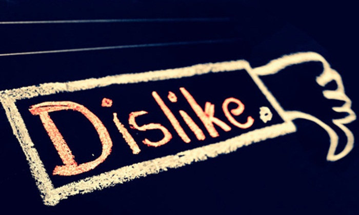 ไขรหัส ทำไม Facebook ถึงไม่มีปุ่ม Dislike?