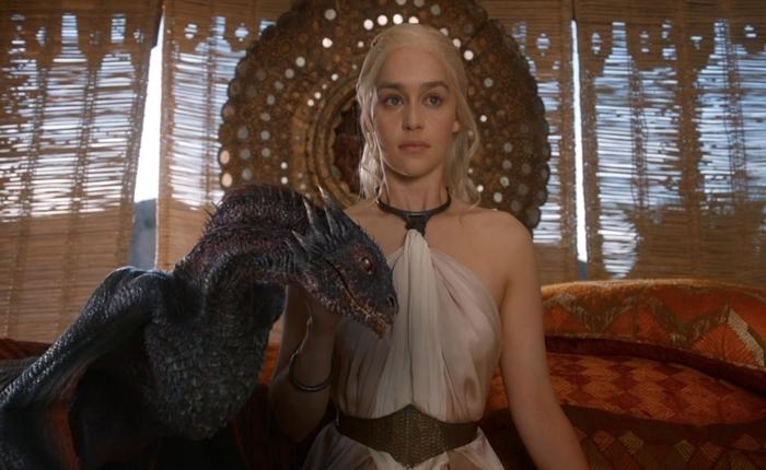 """เรียนรู้ภาษา """"Dothraki"""" ผ่านแอ็พ เพิ่มอรรถรสการชม Game of Thrones"""