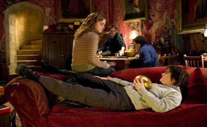 """ห้องพักธีม """"Harry Potter"""" ที่กรุงลอนดอน ฮิตระเบิด คิวจองยาวไปถึงปีหน้า"""