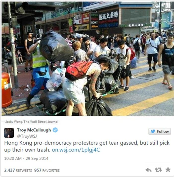 Hongkong protest2