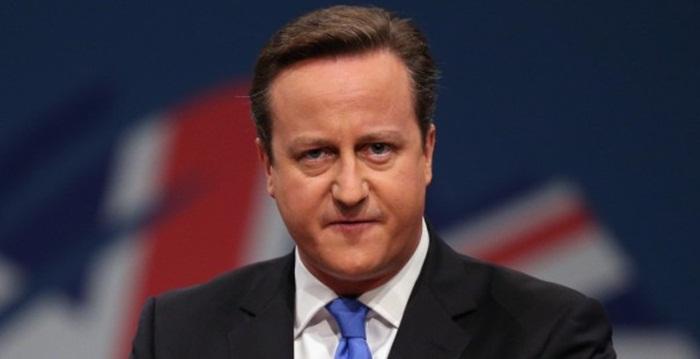 """คลิป parody ผู้นำอังกฤษในวันที่สหรัฐรับรองการ""""ล้อกันเล่น""""อย่างเป็นทางการ"""