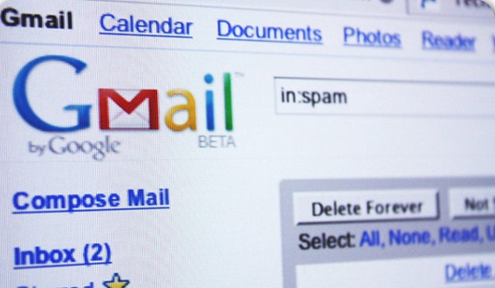 SpamEmail