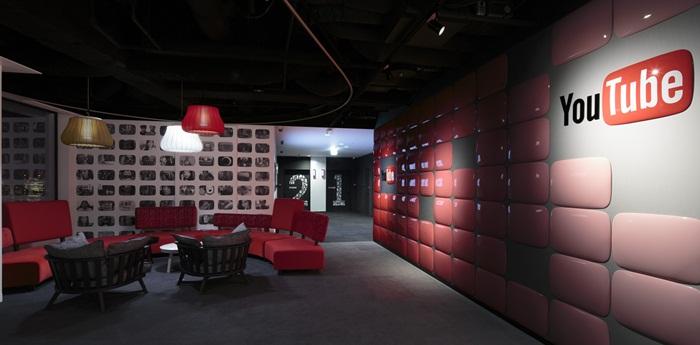 YouTube เปิดตัว Studio Spaces แห่งใหม่ที่ New York