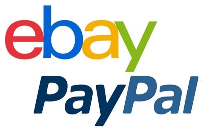 eBay และ PayPal เตรียมแยกออกเป็น 2 บริษัท ในปี 2015