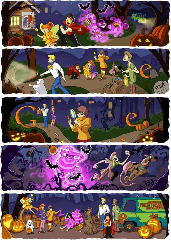 google-doodles-halloween-scooby-doo