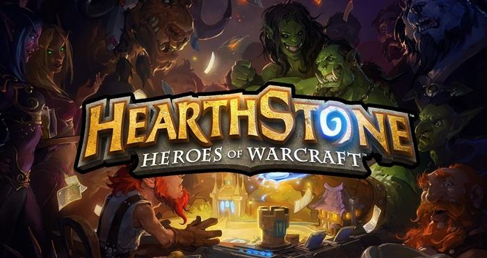 HearthStone เปิดให้โหลดเกมบนแทบเล็ตของ Android แล้วจ้า!