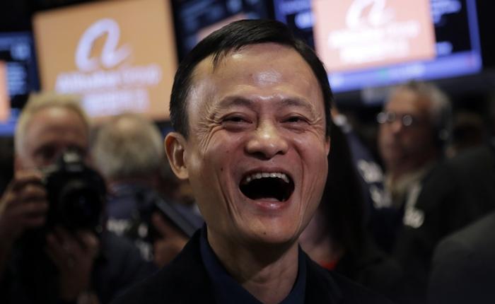 ทำอย่างไรให้ Happy ในการทำงาน แง่คิดบวกๆ แบบ Jack Ma