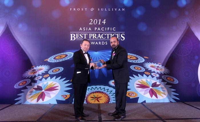 [PR] UIH สร้างชื่อให้ไทย รับรางวัลระดับเอเชียต่อเนื่อง 2 ปีซ้อน
