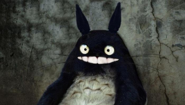 เกิดอะไรขึ้นเมื่ออนิเมชั่น Studio Ghibli โลดแล่นในโลกแห่งความเป็นจริง