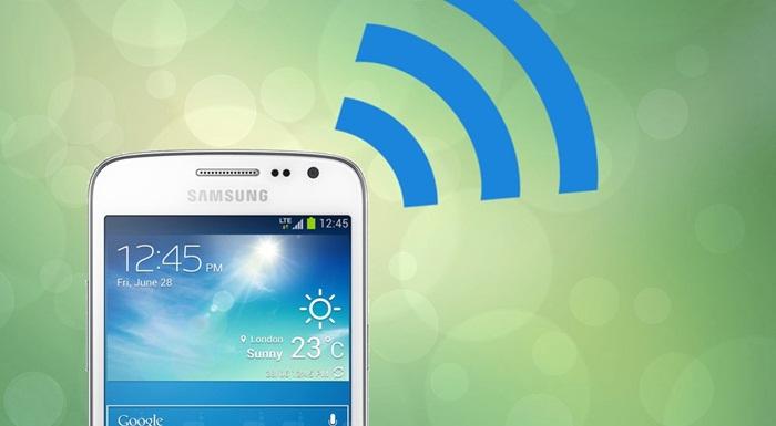 Samsung พัฒนาระบบ Wi-Fi เร็วกว่าปัจจุบัน 5 เท่า-ลงสมาร์ทโฟนใหม่ของพวกเขา