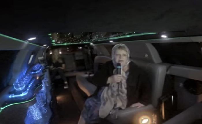 เกมคาราโอเกะเปิดตัวใหม่เรียกความสนใจจากแฟนๆด้วยการส่งแท็กซี่ขึ้นฟรีแค่โชว์เสียงร้องผ่านลำโพง