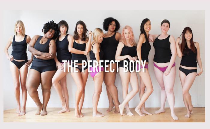 คู่แข่งย้ำ Victoria's Secret ว่านี่ต่างหากคือภาพที่แท้จริงของสัดส่วนที่เพอร์เฟ็กต์