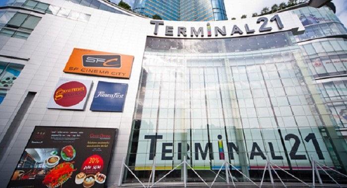 L&H ชักธงรบ! เปิดขายกองทรัสต์อสังหาฯ LHSC – ระดมทุนต่อยอดความสำเร็จ Terminal 21