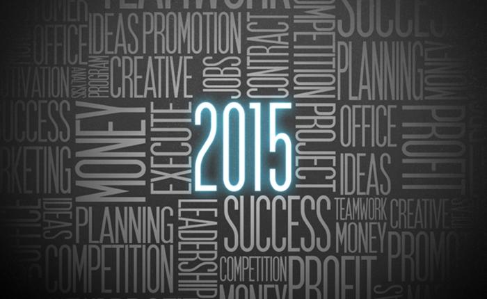 5 Digital Marketing Trends สำหรับปี 2015
