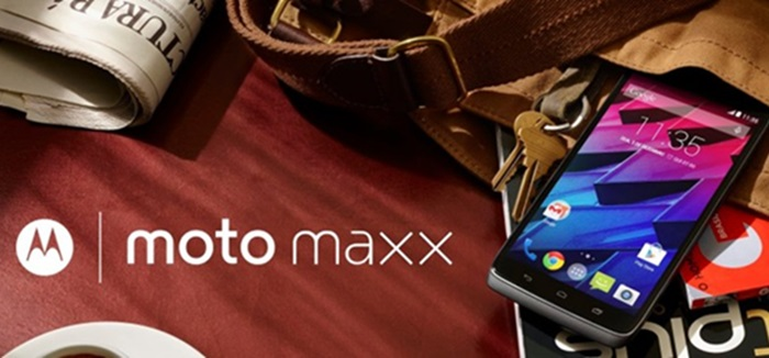 Motorola ออกแบรนด์มือถือใหม่ moto maxx หวังตีตลาดละตินอเมริกา
