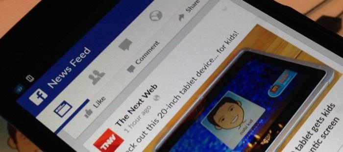 Facebook ออกฟีเจอร์ใหม่ให้คุณควบคุมหน้า News Feed ได้ดียิ่งขึ้น