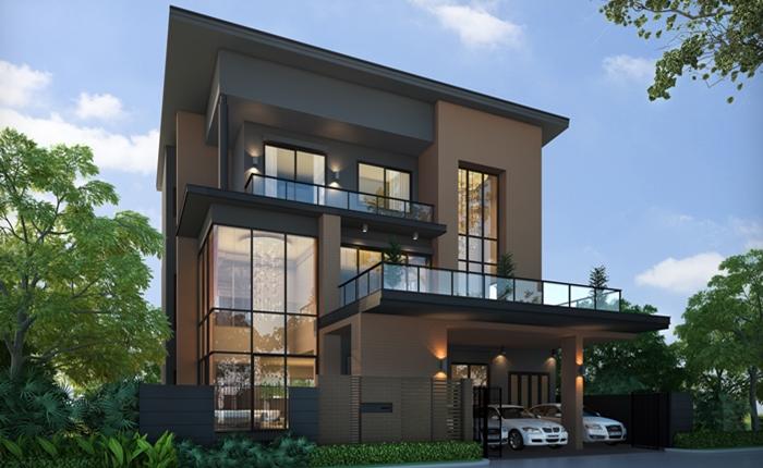 [PR] AP จัดโปรฯ SOUL บ้านเดี่ยวไฮเอ็นท์ 3 ทำเลใจกลางมหานคร พร้อมแนวคิด 'The Private Residences'