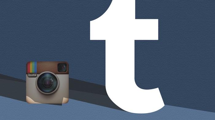 [survey] Tumblr และ Pinterest เป็นโซเชียลมีเดียที่เติบโตแรงที่สุดในรอบครึ่งปีหลัง