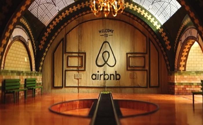Airbnb ทำคลิป Ad น่าทึ่ง งานแฮนด์เมดล้วนๆ ไร้คอมพิวเตอร์ แรงบันดาลใจจากเรื่องจริง
