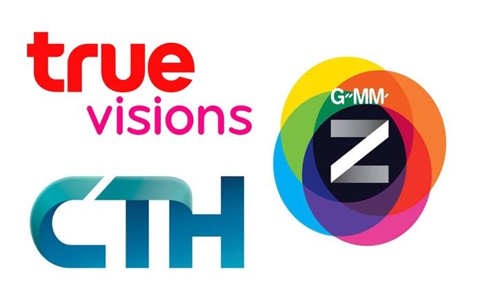 """เปรียบเทียบ 3 บิ๊กเคเบิ้ลทีวี """"TrueVisions-CTH-GMM Z"""" ข้อดี ข้อด้อย"""