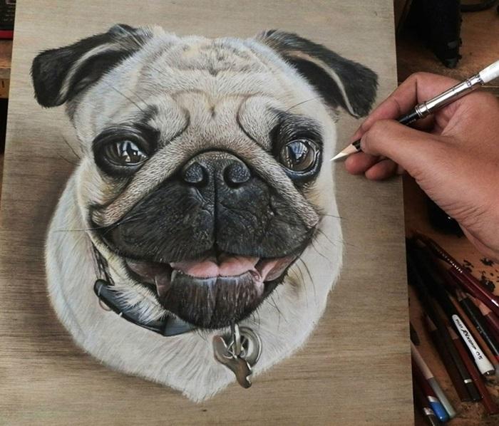 duffieHphotorealistic-drawing-wood-ivan-hoo-1