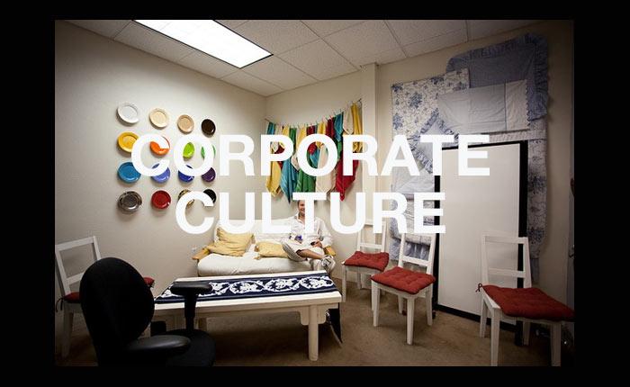 บริษัทหรือองค์กรแบบไหนที่เหมาะกับคนนิสัยอย่างคุณ