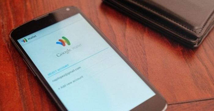 Google Wallet ใจปล้ำ! แจก 5 ดอลล่าร์ให้ทุกคนที่โอนเงินให้เพื่อน-โปรโมทบริการใหม่