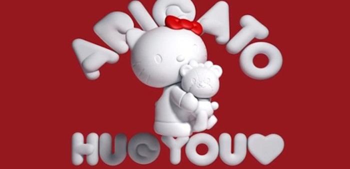 ฉลอง(ป้า?) Hello Kitty อายุครบ 40 ขวบเมื่อวันที่ 1 พ.ย.