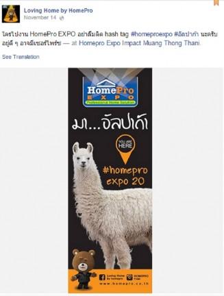 homepro Expo1