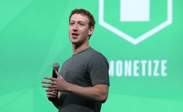 """ไขข้อข้องใจ ทำไม """"Mark Zuckerberg"""" ถึงใส่แต่เสื้อที-เชิ้ต สีเทาซ้ำๆ"""