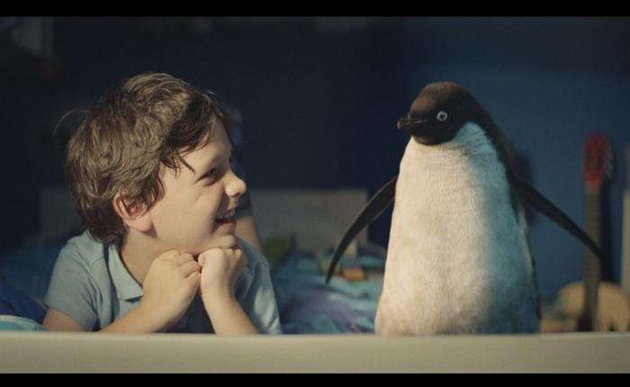"""จับตา Christmas Ad 2014 """"John Lewis"""" พร้อมเซอร์ไพรส์สร้างของขวัญให้มีชีวิต"""