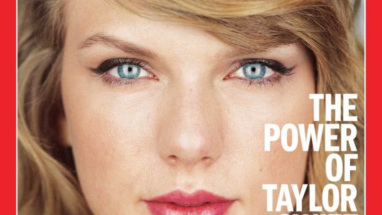 ปรากฏการณ์ Taylor Swift สาวน้อยมหัศจรรย์ที่กำลังเปลี่ยนวงการเพลงดิจิตอลครั้งใหญ่