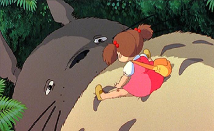 """ตุ๊กตา """"โตโตโร่"""" พูดได้-กรนได้ เหมือนหลุดมาในฉากอนิเมชั่น"""