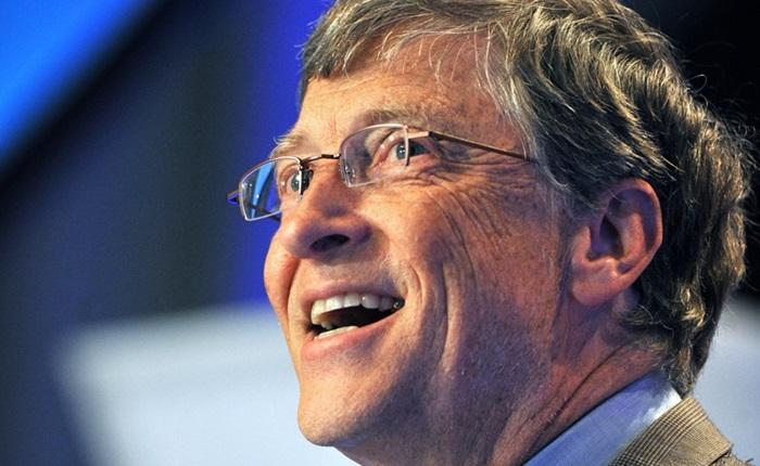 อภิมหาเศรษฐี 20 อันดับแรกของโลก ประจำปี 2014