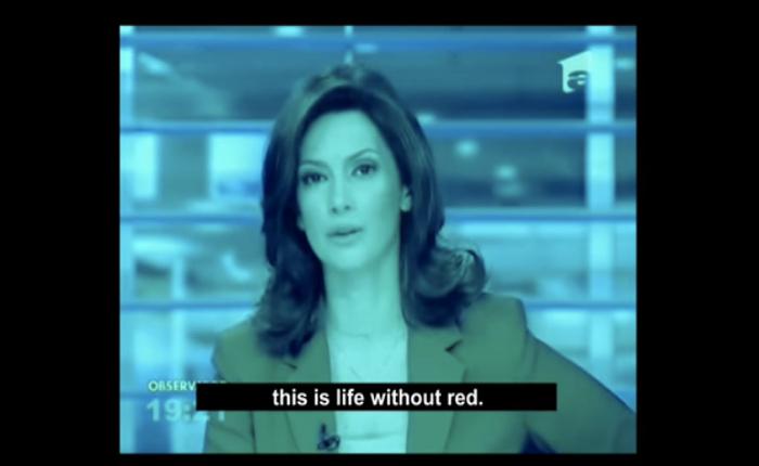 กระตุ้นคนบริจาคเลือด ปัญหาใหญ่ทั่วโลกที่สถานีโทรทัศน์โรมาเนียแก้และได้ผลชะงัด!